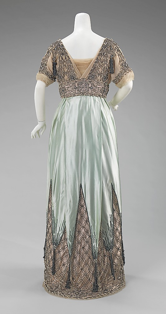 1910 Dress Inspiration and Classification | The Quintessential ...
